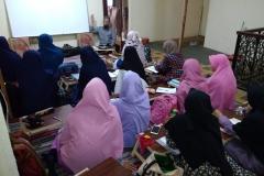 El Fawwaz Kelas Bahasa Arab Akhowat