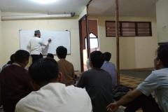 El Fawwaz Kelas Bahasa Arab Ikhwan