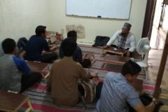 El Fawwaz Bahasa Arab Ikhwan Durusul Lughoh Ustadz Muhammad Ghozali (4)