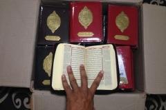 Wakaf Quran SMKN 26